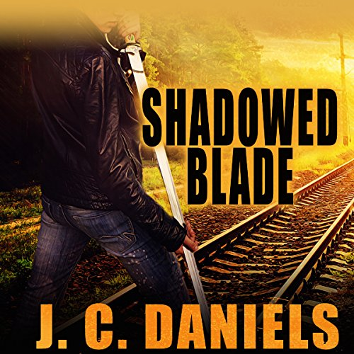 Shadowed Blade cover art