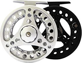 ANGLER DREAM AnglerDream 1 2 3 4 5 6 7 8WT Fly Reel with...