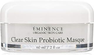 Eminence Clear Skin Probiotic Masque for Unisex 2 oz. Mask, 60 ml