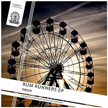 Rum Runners EP