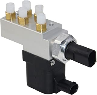 Luftfederungsventilblock 2113200158 / A2113200158