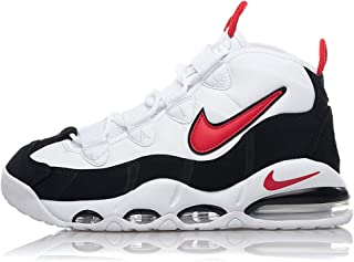 Best air max uptempo white black Reviews