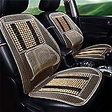Auto Sitzauflage, Sommer Auto-Sitzkissen...