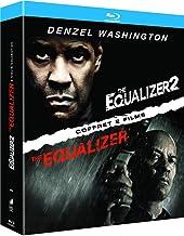 Equalizer  + Equalizer 2 [Francia] [Blu-ray]