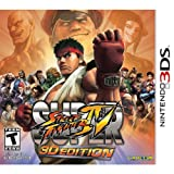 Photo Gallery super street fighter iv - 3d edition