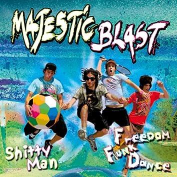 Freedom Funk Dance