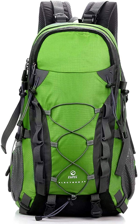 Qys Draussen Sportrucksack Zum Frauen Frauen Frauen Und Männer Reiten Bergsteigen Angeln Camping Wandern B07KKDCDSY  Ideales Geschenk für alle Gelegenheiten 4b8e9a