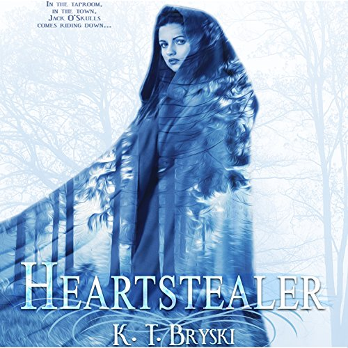 Heartstealer cover art