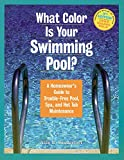 What Color Is Your Swimming Pool? A Homeowner's...