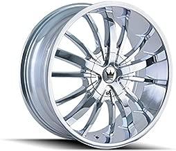Mazzi Essence Wheel with Chrome Finish (20x8.5