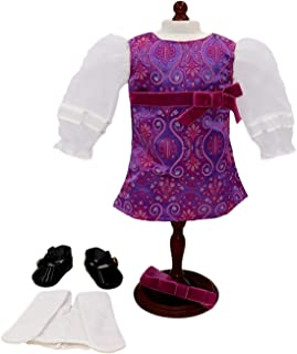 American Girl - Beforever Julie - Julie's Holiday Outfit