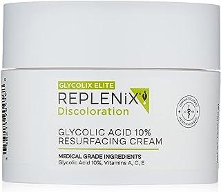 Glycolix Elite Glycolic Acid 10% Resurfacing Cream