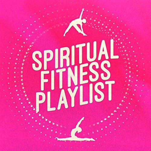 Yoga and Pilates Music, Spiritual Fitness Music & Tai Chi