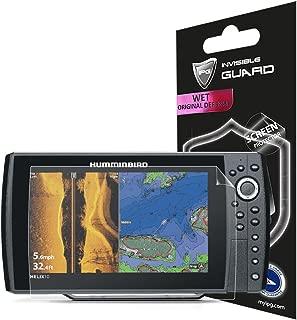 Humminbird Onix 10 screen cover