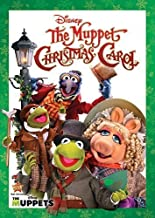 The Muppet Christmas Carol by Walt Disney Home Entertainment by Brian Henson
