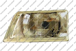 avec porte-lampe Depo 1902277 Feu avant blanc