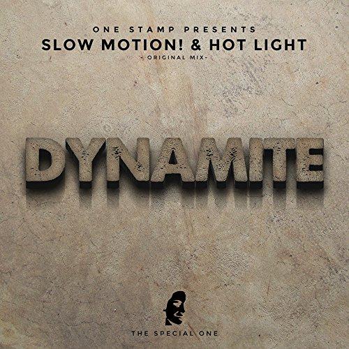 Dynamite [Explicit] (Original Mix)