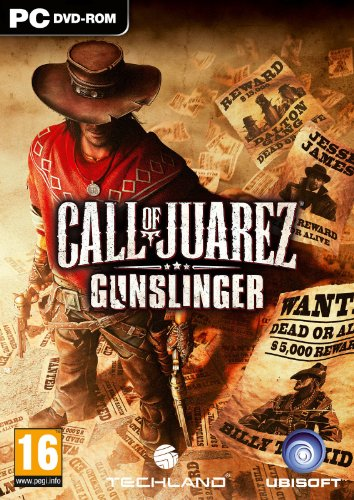 commercial test call of juarez gunslinger Preis Leistung
