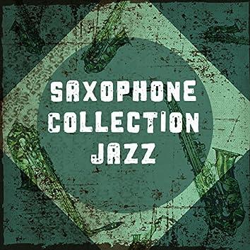 Saxophone Collection Jazz