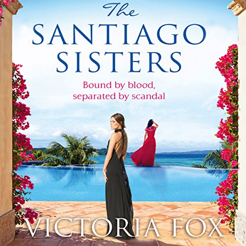 The Santiago Sisters cover art