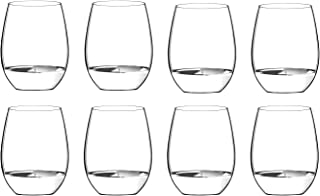 Riedel O Crystal Cabernet/Merlot Wine Glass, Set of 8