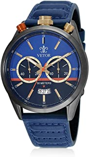 Casual Watch for Men by Vetor, Analog, VT018M020505