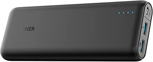 high quality Anker PowerCore Speed 20000, 20000mAh Qualcomm Quick Charge 3.0 & PowerIQ Portable Charger, with Quick Charge Recharging, Power Bank for Samsung, sale iPhone, iPad and More, online Black (A1278) sale