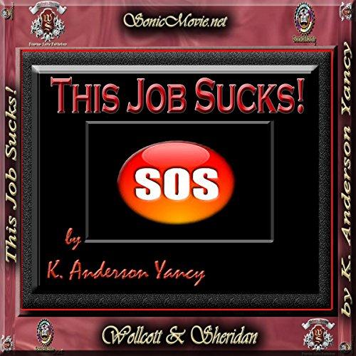 This Job Sucks! cover art