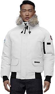[カナダグース] メンズ ジャケット&ブルゾン PBI Chilliwack Bomber Down Jacket - Men [並行輸入品]