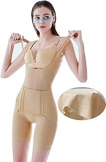 ملابس داخلية للجسم قابلة للتنفس ملابس داخلية لتشكيل الجسم قابلة للفصل الورك/نسيج الجليد/متقاطع / تصحيح/مناسب للنساء من 42 ...