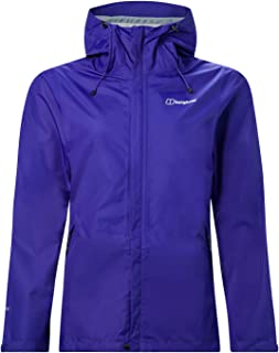 Berghaus Deluge Vented chaqueta impermeable Mujer