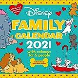 Official Disney Classics 2021 Ca...