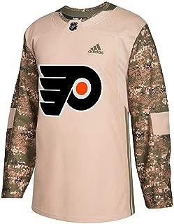 adidas Philadelphia Flyers NHL Veterans Day Jersey