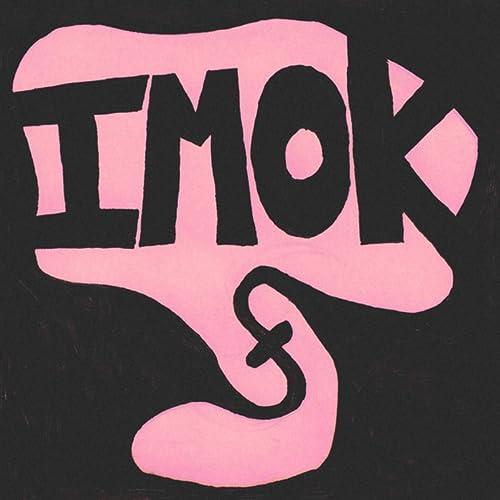 IMOK logo