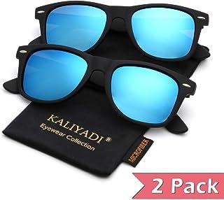 5d93ff8faaaf Amazon.com  Blues - Sunglasses   Sunglasses   Eyewear Accessories ...