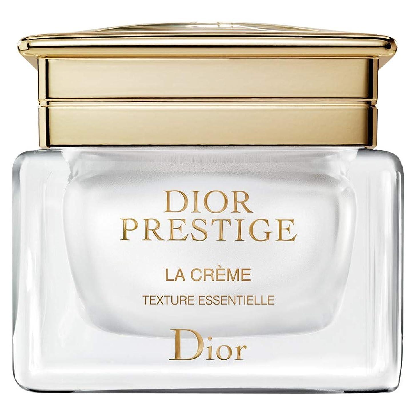 アコードジョグパイント[Dior ] ディオールプレステージ?ラ?クリームリフィル50ミリリットル - Dior Prestige La Creme Refill 50ml [並行輸入品]