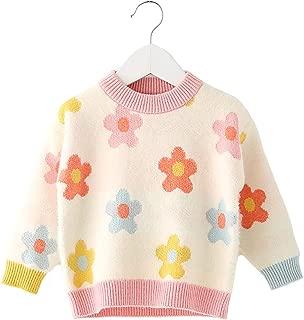 Best toddler girl knitwear Reviews