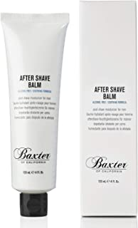 Baxter Of California After Shave Balm 4 Oz After Shave Balm, 4 Oz