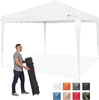 Best Choice Products 10x10ft Outdoor Portable Adjustable Instant Pop Up Gazebo Canopy..