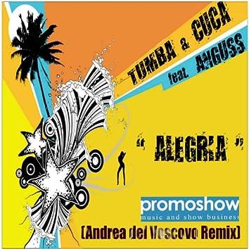 Alegria (All Version)