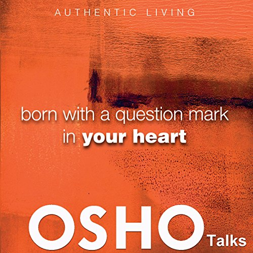 Born with a Question Mark in Your Heart cover art