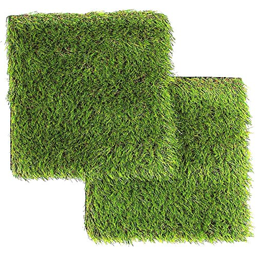 10 best faux grass decorations for 2021