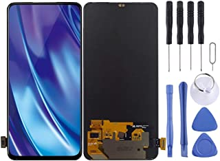 専門的 Vivo NEXデュアルディスプレイと互換性のあるフロントLCDスクリーンとデジタイザフルアセンブリ パーツ