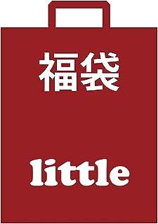 [little] 男の子 福袋 2019 6点セット