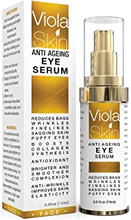 𝗣𝗥𝗘𝗠𝗜𝗨𝗠 Anti Ageing Eye Serum / Eye