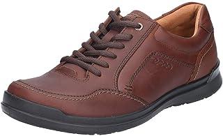 ECCO Howell, Zapatos de Cordones Derby Hombre, 41