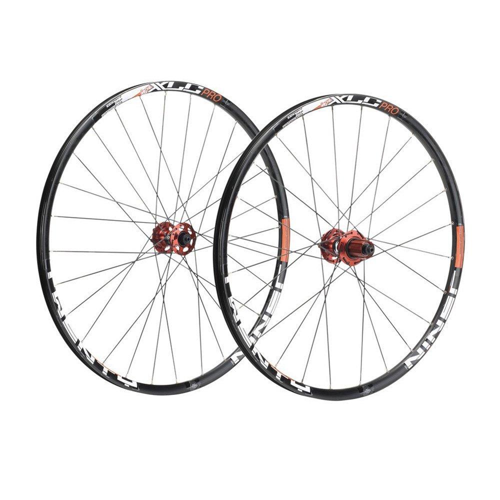 XLC Pro 26 MTB de rueda de bicicleta WS de M02 559 – 19 C Cuchillo radios negro: Amazon.es: Deportes y aire libre