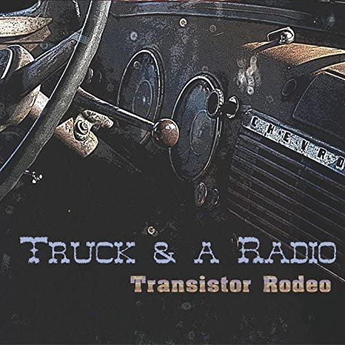 Transistor Rodeo feat. David Erdmann, Sean Brown & Steve Bryant