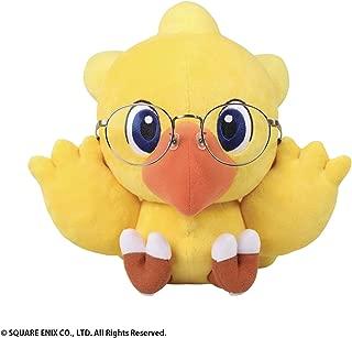 Square Enix Final Fantasy: Chocobo (Eyeglasses Stand Version) Plush