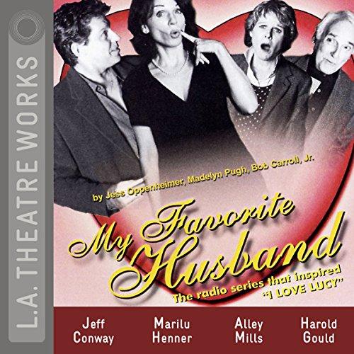 My Favorite Husband  Audiolibri